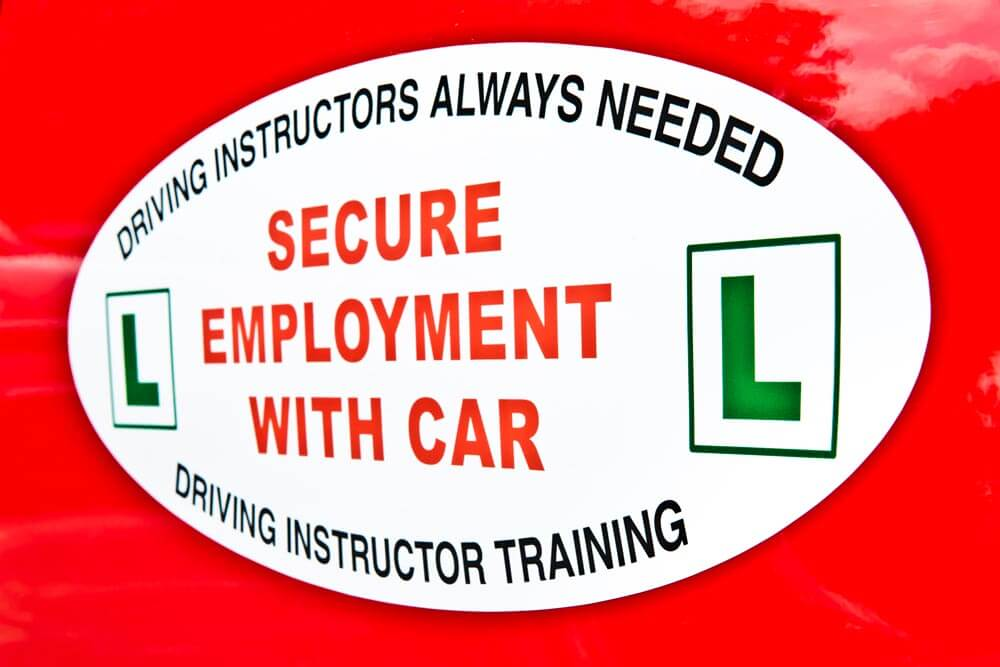 how to become driving instructor in saskatchewan