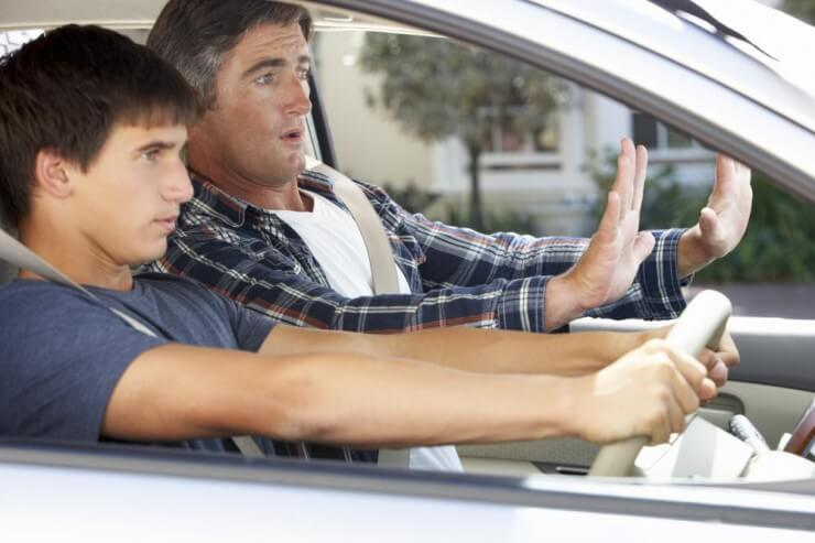 Driving Lessons,Lanes