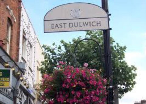 Driving Lessons in East Dulwich