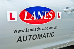 driving lessons kent