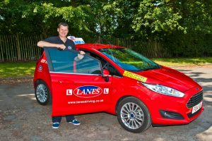 driving courses london