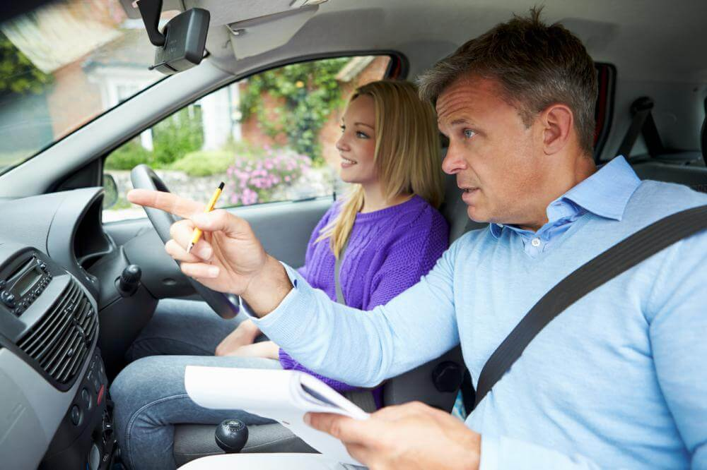 How do I choose the best driving instructor