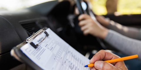 December's new driving tests – what you need to know