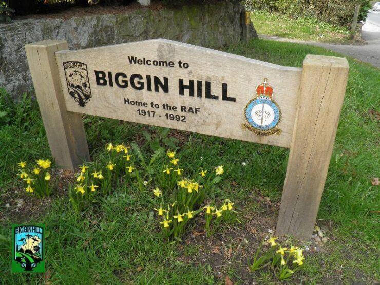Biggin Hill