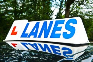 Lanes School of Driving established for over 100 years