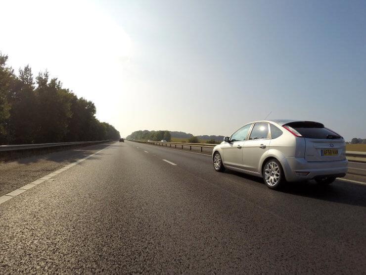 DVLA steps up measures to track car tax dodgers