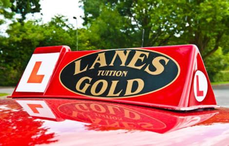 Lanes-Gold