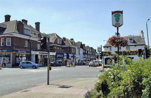West-Wickham