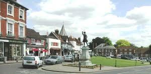 Westerham