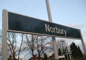 norbury