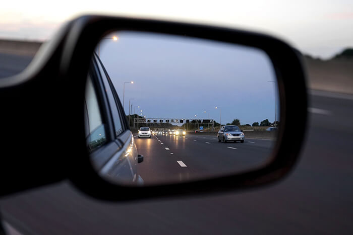 rear-view-mirror-motorway-driving